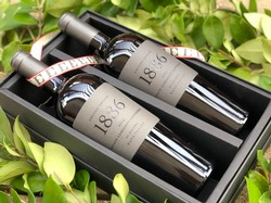 Two-Bottle Gift Box